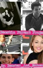 Becstin Parent Project by Beaster_And_Mahomie