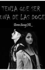 Tenia Que Ser Una De Las Doce [Justin Bieber&Tn] by BrenSwagJB_