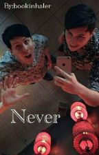 Never by bookinhaler