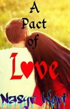 A Pact of Love by Kori_VI