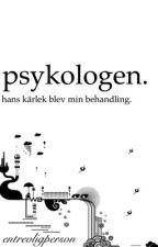 psykologen | foscar by entrevligperson