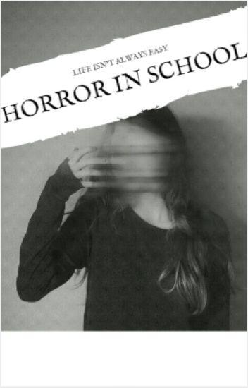 HORROR in SCHOOL!