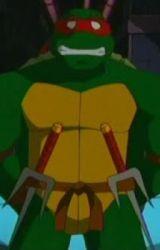 The responsibilities of the turtle husband ( TMNT 2003 ) #4 by SashHamato
