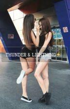 Thunder & Lightning by -Skanklinsky-