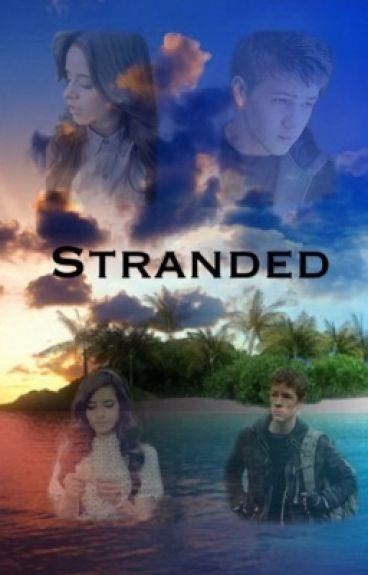 Stranded ➳ Camila Cabello