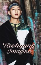 V imagine by 95lineBts