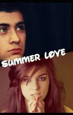 Summer Love by ForeverRhiannon27