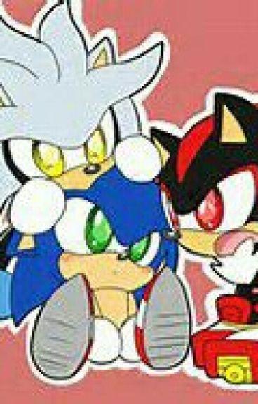 Sonic Boyfriend scenarios {new}