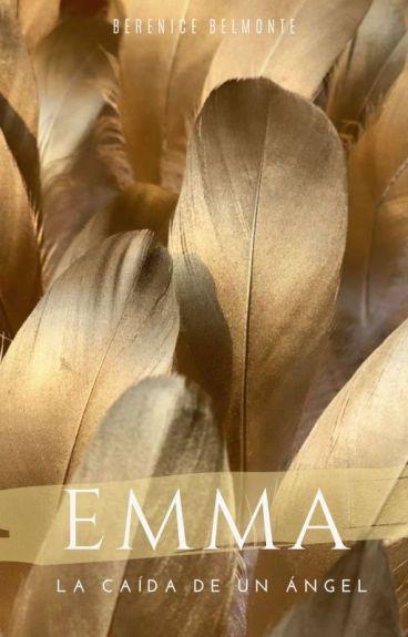 Emma, La caída de un ángel (Saga Genus #1) #PBMinds2016