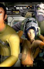 Ezra's secret sibling (Star wars rebels) by Loving_life_forever2