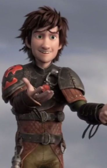 Httyd truth or dare