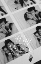 The Way We Were (Denis Shaforostov, Asking Alexandria, Denis Stoff) by asking_littleowl