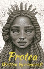 Protea by curlsncoils