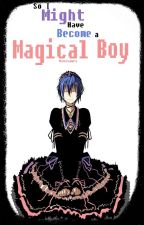 So I Might Have Become a Magical Boy [Vocaloid Yaoi] by Vivisaurs