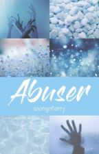 Abuser ✿ larry  by asongoflarry