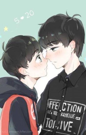 [KhảiNguyên ver]Cậu là nam tớ vẫn yêu