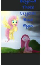 pinkiedash~ beyond those crystal blue eyes - mlp  by fallenpegasus12