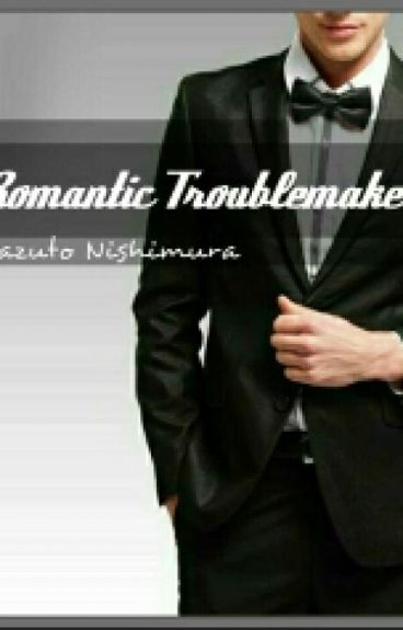 Romantic Troublemaker (boyxboy)