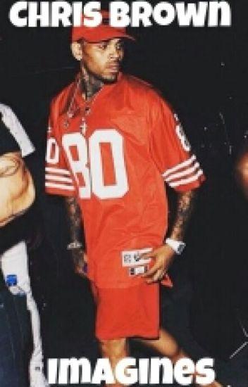 Chris Brown Imagines.