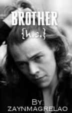 Brother [h.s.] [Paused] by zaynmagrelao