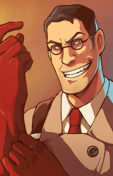 Come see me ( Medic x Reader)