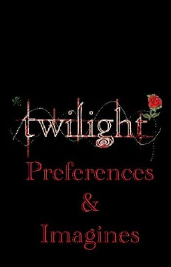 Twilight Imagines