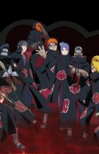 Akatsuki x Reader Oneshots by hollyisaway