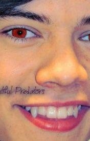 Beautiful Predators. by EmberStyles69