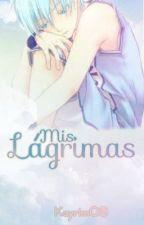 Mis Lágrimas by Kayrim09