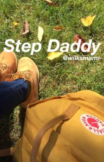 Step Daddy ~ l.h
