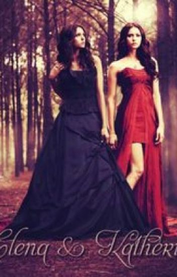 Black Sky's ( Elena Gilbert twin)