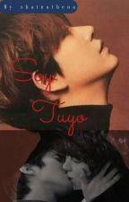 Soy tuyo (wonkyu) - Editado- by shainathena