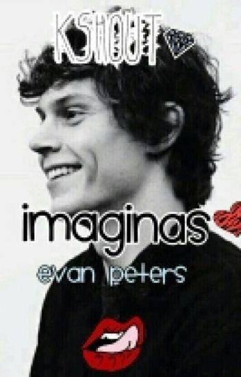 Imaginas • Evan Peters