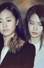 [LONGFIC] My Angel [Chap 1-24 End], YoonYul by anne_1108