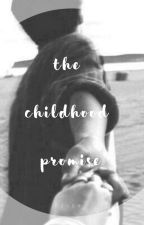 The Childhood Promise by xuehua_8