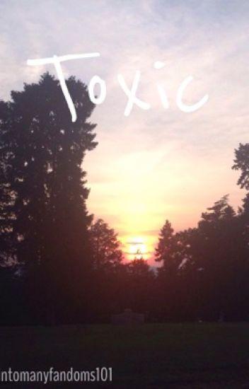 Toxic (PHAN)
