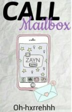 Call Mailbox  z.m by oh-hxrrehhh