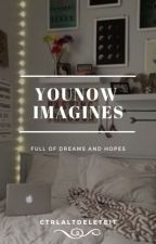 YouNow Imagines & Preference by soledadcastaneda