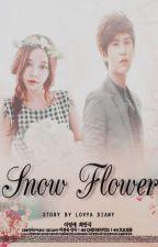 Snow Flower by lovya93