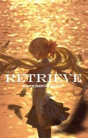 Retrieve, a 07 Ghost Fanfiction EDITING by nopeimnotminn