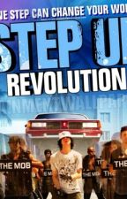 Step up revolution by booshkabooshka2014
