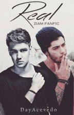 Real (Ziam) by PoesieEstDansLaRue21
