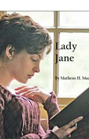 Lady Jane by MatheusHMacedo