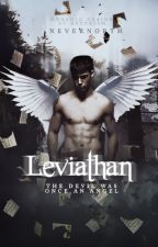 leviathan by puregold-
