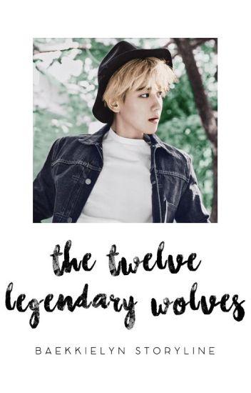 The 12 Legendary Wolves » EXO