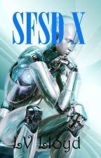 SFSD X (Sci-fi Wattys2016) by elveloy