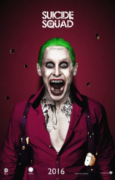 The Dawn of Magic (Jokers New Gal)
