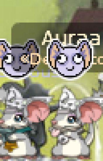 A Miceforce Experience - Aura - Wattpad