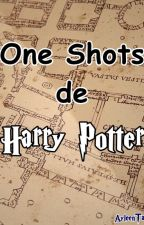 One Shots de Harry Potter by AyleenTabilo