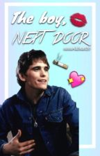 The Boy Next Door by Memorialmavs20